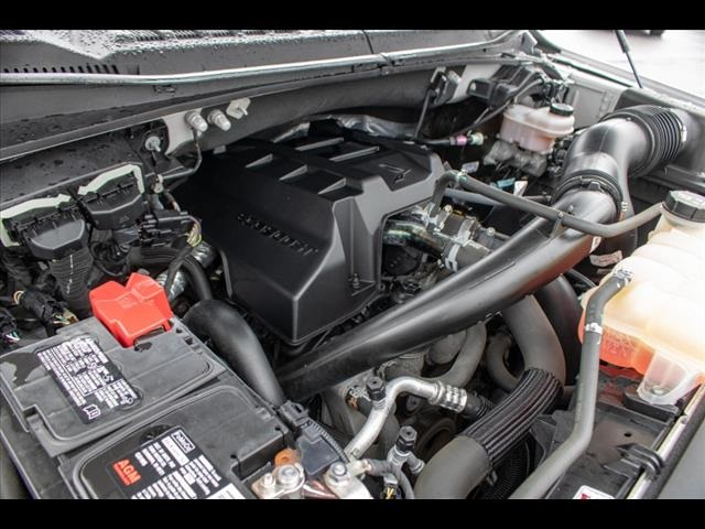 2017 Ford F-150 SuperCrew Cab 4x4, Pickup #1K4609 - photo 22