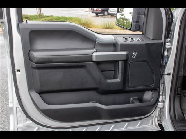 2017 Ford F-150 SuperCrew Cab 4x4, Pickup #1K4609 - photo 26