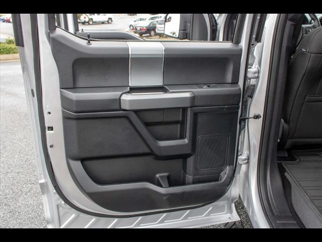 2017 Ford F-150 SuperCrew Cab 4x4, Pickup #1K4609 - photo 30
