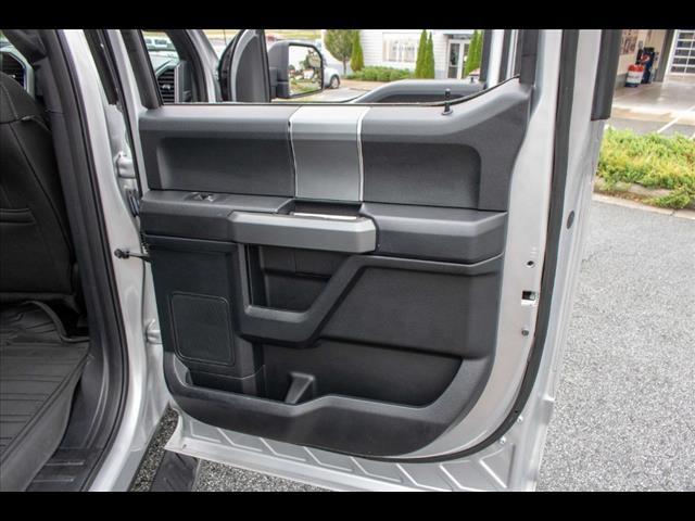 2017 Ford F-150 SuperCrew Cab 4x4, Pickup #1K4609 - photo 34