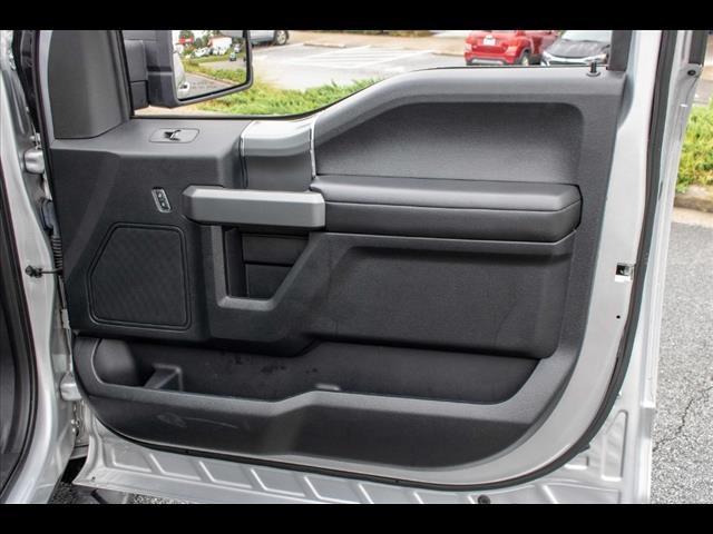 2017 Ford F-150 SuperCrew Cab 4x4, Pickup #1K4609 - photo 38