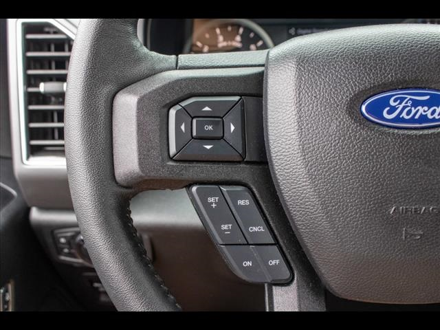 2017 Ford F-150 SuperCrew Cab 4x4, Pickup #1K4609 - photo 45