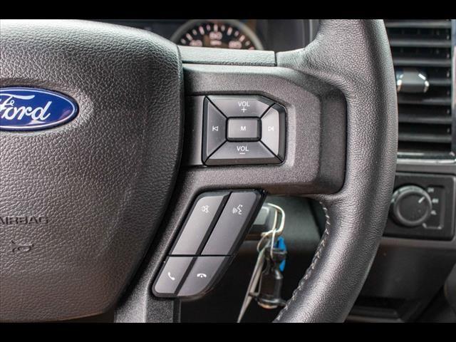 2017 Ford F-150 SuperCrew Cab 4x4, Pickup #1K4609 - photo 46