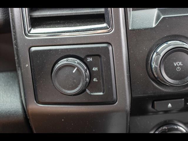 2017 Ford F-150 SuperCrew Cab 4x4, Pickup #1K4609 - photo 50