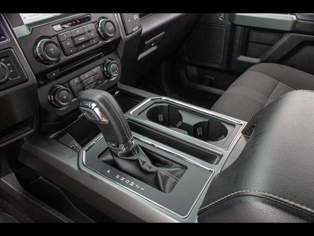 2017 Ford F-150 SuperCrew Cab 4x4, Pickup #1K4609 - photo 55