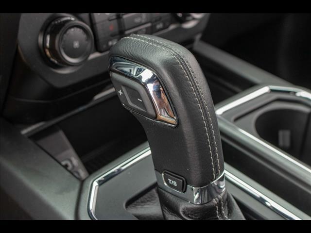 2017 Ford F-150 SuperCrew Cab 4x4, Pickup #1K4609 - photo 56