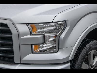 2017 Ford F-150 SuperCrew Cab 4x4, Pickup #1K4609 - photo 18