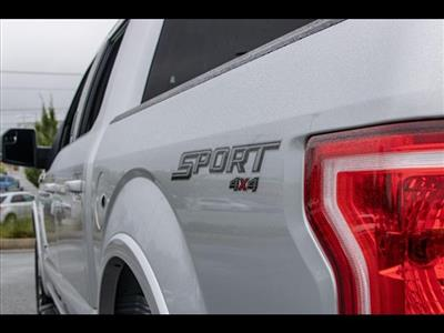2017 Ford F-150 SuperCrew Cab 4x4, Pickup #1K4609 - photo 6