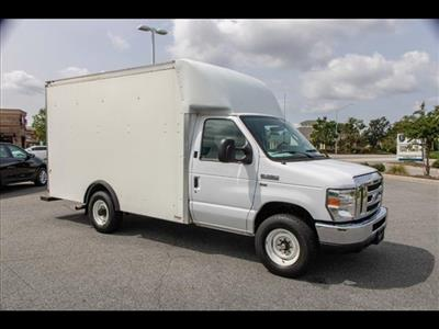 2018 Ford E-350 4x2, Cutaway Van #1K4629 - photo 16