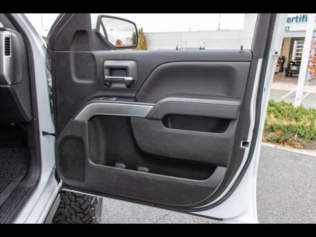 2019 Chevrolet Silverado 2500 Crew Cab 4x4, Pickup #1K4665 - photo 44