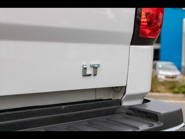 2019 Chevrolet Silverado 2500 Crew Cab 4x4, Pickup #1K4665 - photo 8