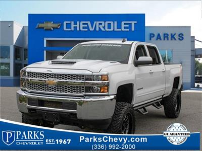 2019 Chevrolet Silverado 2500 Crew Cab 4x4, Pickup #1K4665 - photo 1