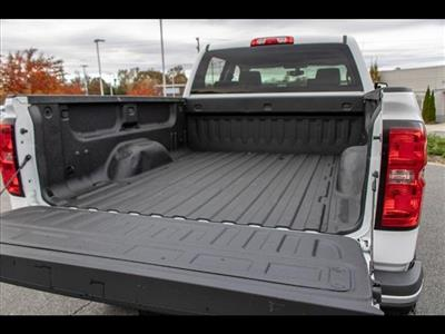 2019 Chevrolet Silverado 2500 Crew Cab 4x4, Pickup #1K4665 - photo 10