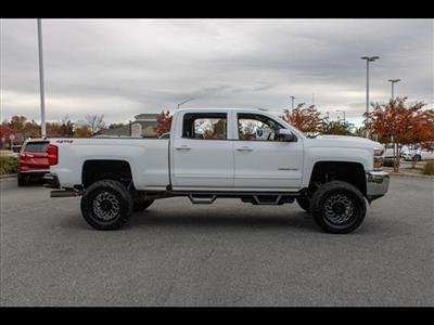 2019 Chevrolet Silverado 2500 Crew Cab 4x4, Pickup #1K4665 - photo 14