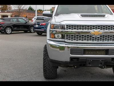 2019 Chevrolet Silverado 2500 Crew Cab 4x4, Pickup #1K4665 - photo 17