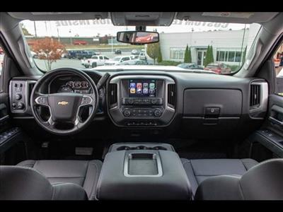 2019 Chevrolet Silverado 2500 Crew Cab 4x4, Pickup #1K4665 - photo 45