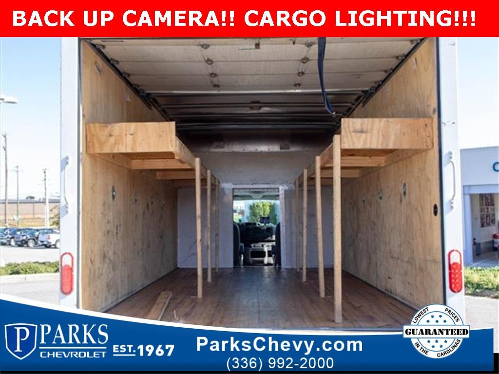 2017 Ford E-350 4x2, Cutaway Van #1K4678 - photo 10