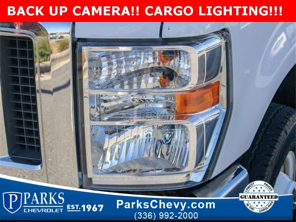 2017 Ford E-350 4x2, Cutaway Van #1K4678 - photo 20