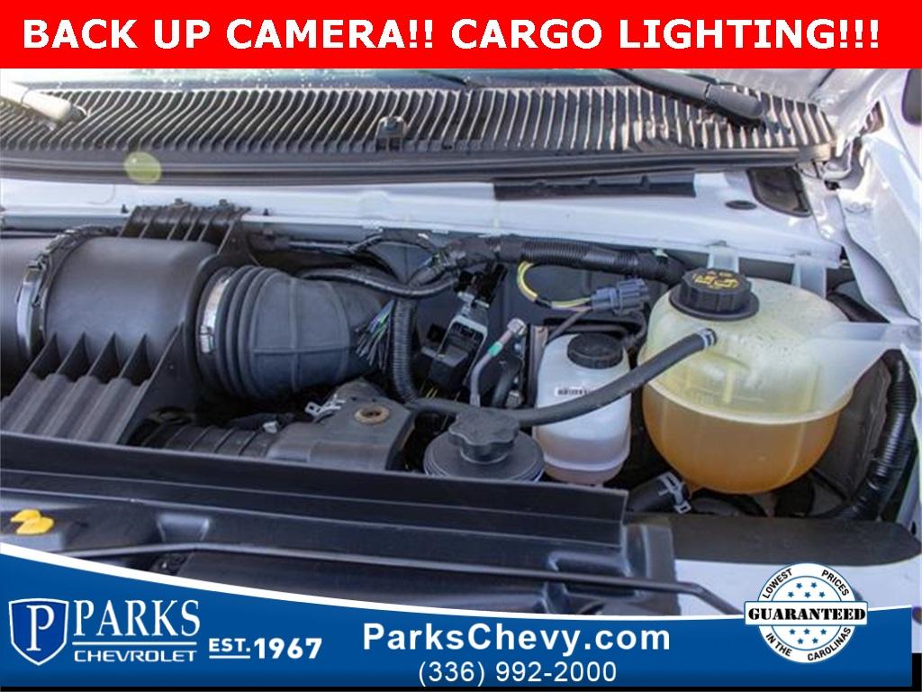 2017 Ford E-350 4x2, Cutaway Van #1K4678 - photo 24