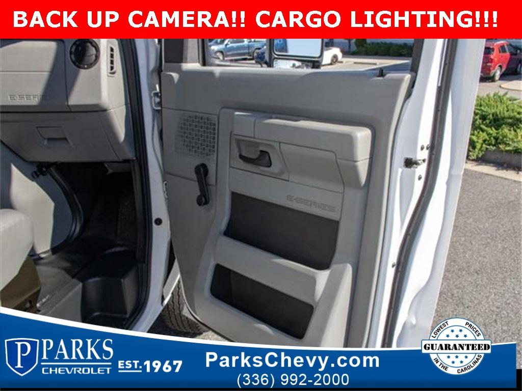 2017 Ford E-350 4x2, Cutaway Van #1K4678 - photo 34