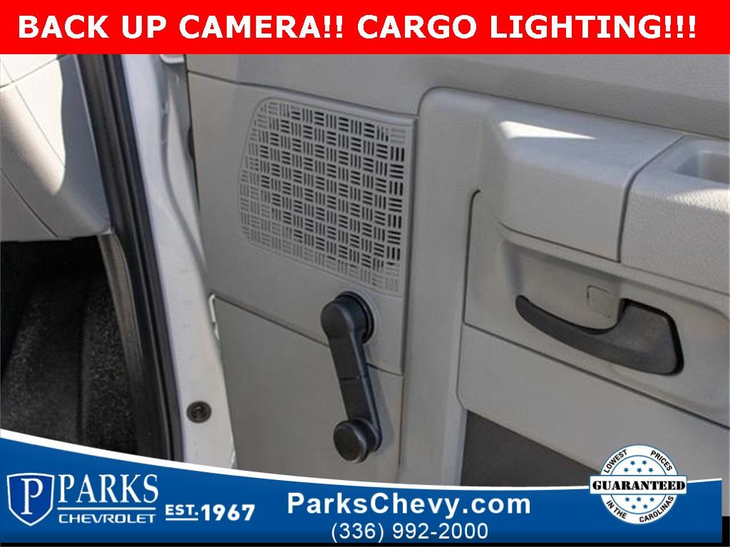 2017 Ford E-350 4x2, Cutaway Van #1K4678 - photo 35