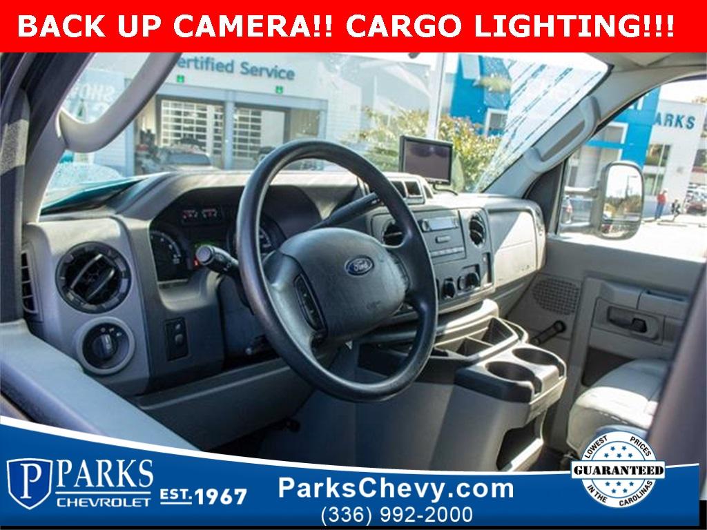 2017 Ford E-350 4x2, Cutaway Van #1K4678 - photo 38