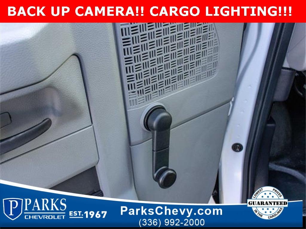 2017 Ford E-350 4x2, Cutaway Van #1K4678 - photo 40
