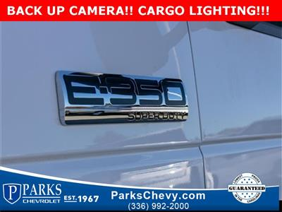 2017 Ford E-350 4x2, Cutaway Van #1K4678 - photo 23