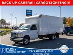 2017 Ford E-350 4x2, Cutaway Van #1K4678 - photo 4