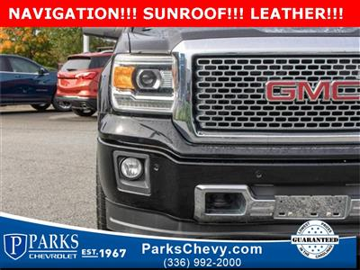 2015 GMC Sierra 1500 Crew Cab 4x4, Pickup #1K4679 - photo 16