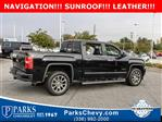 2015 GMC Sierra 1500 Crew Cab 4x4, Pickup #1K4679 - photo 12