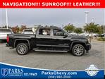 2015 GMC Sierra 1500 Crew Cab 4x4, Pickup #1K4679 - photo 13