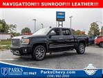 2015 GMC Sierra 1500 Crew Cab 4x4, Pickup #1K4679 - photo 4