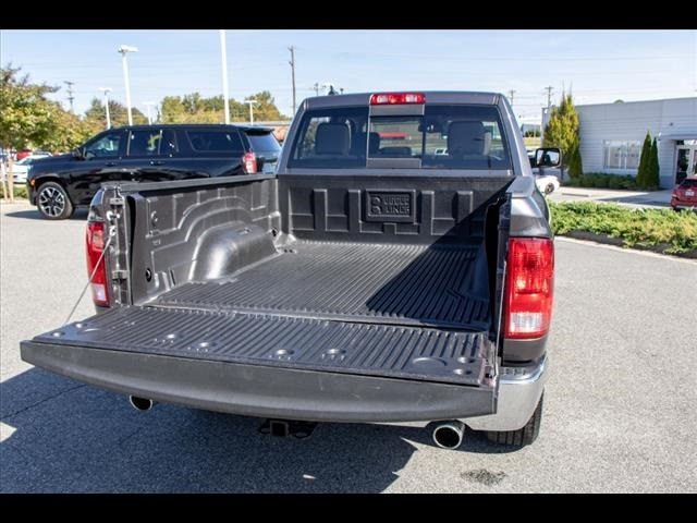 2019 Ram 1500 Crew Cab 4x2, Pickup #1K4683 - photo 10