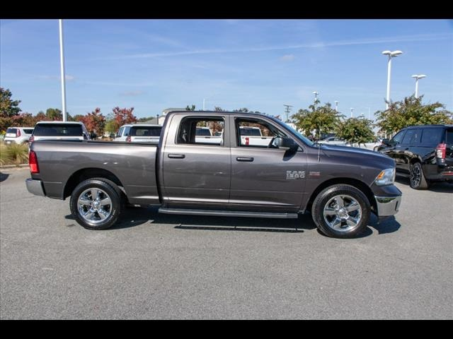 2019 Ram 1500 Crew Cab 4x2, Pickup #1K4683 - photo 13