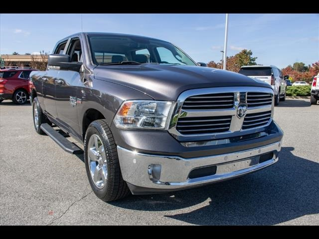 2019 Ram 1500 Crew Cab 4x2, Pickup #1K4683 - photo 15