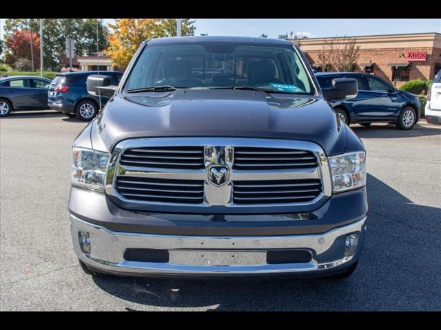 2019 Ram 1500 Crew Cab 4x2, Pickup #1K4683 - photo 17