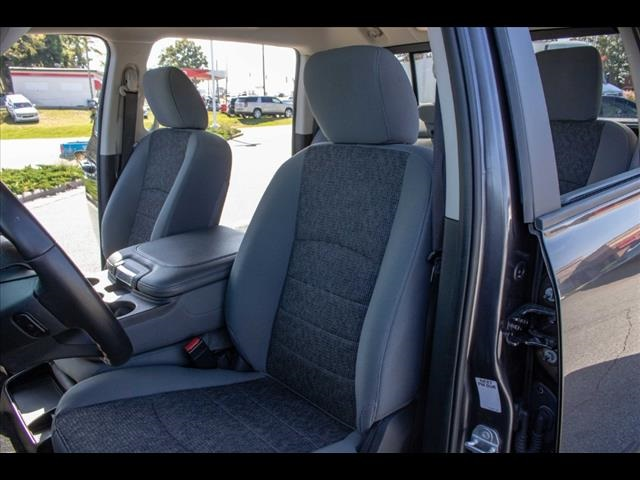 2019 Ram 1500 Crew Cab 4x2, Pickup #1K4683 - photo 25