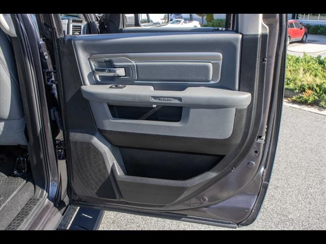 2019 Ram 1500 Crew Cab 4x2, Pickup #1K4683 - photo 38