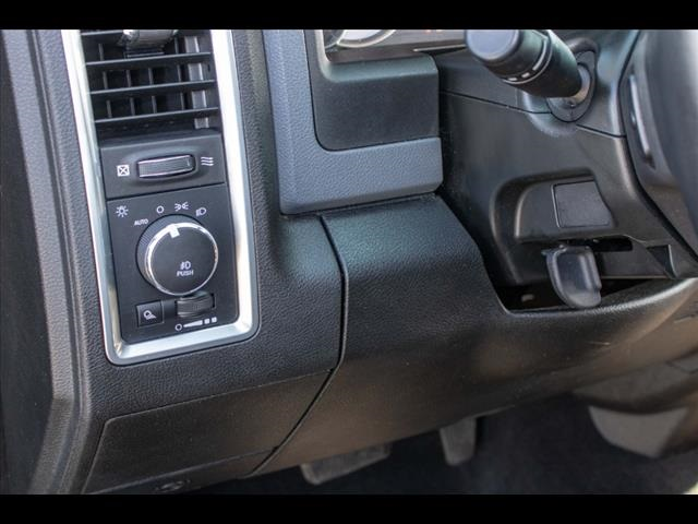 2019 Ram 1500 Crew Cab 4x2, Pickup #1K4683 - photo 47
