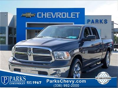2019 Ram 1500 Crew Cab 4x2, Pickup #1K4683 - photo 1