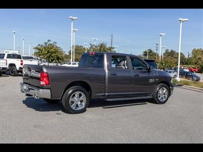 2019 Ram 1500 Crew Cab 4x2, Pickup #1K4683 - photo 12