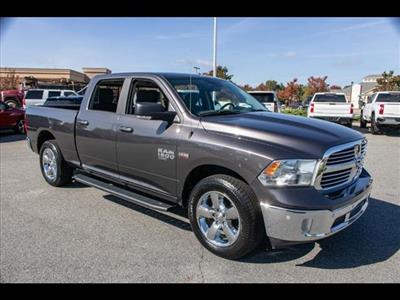 2019 Ram 1500 Crew Cab 4x2, Pickup #1K4683 - photo 14