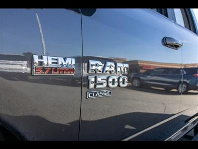 2019 Ram 1500 Crew Cab 4x2, Pickup #1K4683 - photo 21