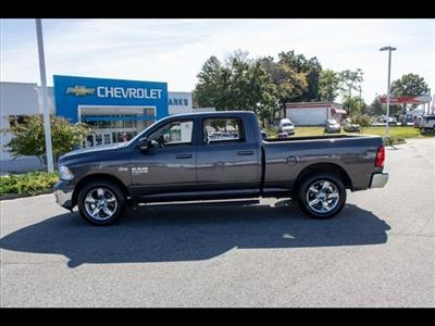 2019 Ram 1500 Crew Cab 4x2, Pickup #1K4683 - photo 3