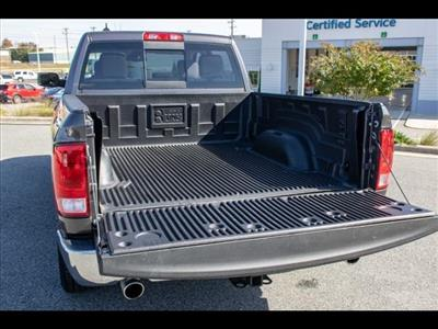 2019 Ram 1500 Crew Cab 4x2, Pickup #1K4683 - photo 9