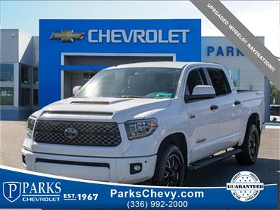 2018 Toyota Tundra Crew Cab 4x2, Pickup #1K4691 - photo 1