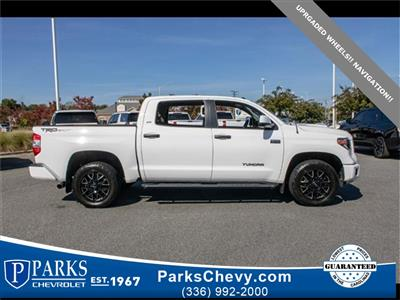 2018 Toyota Tundra Crew Cab 4x2, Pickup #1K4691 - photo 13