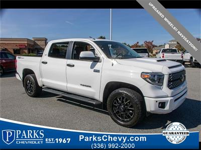 2018 Toyota Tundra Crew Cab 4x2, Pickup #1K4691 - photo 14