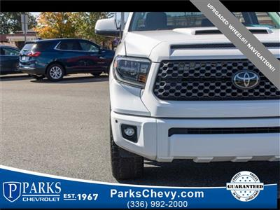 2018 Toyota Tundra Crew Cab 4x2, Pickup #1K4691 - photo 16